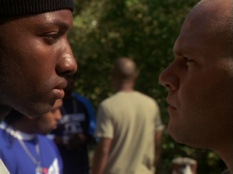 The Wire 03x05 : Straight and True- Seriesaddict